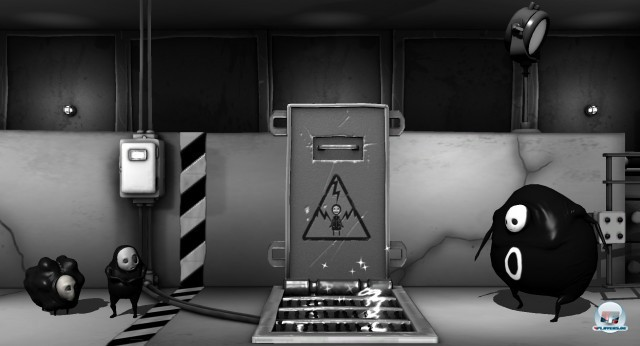 Screenshot - Escape Plan (PS_Vita) 2245232