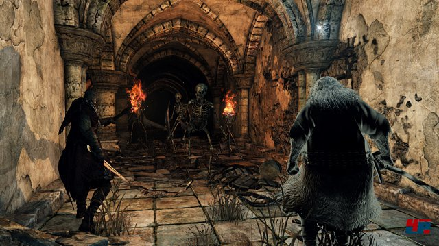 Screenshot - Dark Souls 2 (PlayStation4) 92502650
