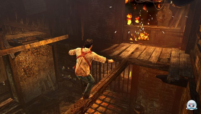 Screenshot - Uncharted: Golden Abyss (PS_Vita) 2266267