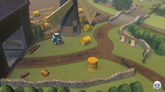 Screenshot - When Vikings Attack! (PlayStation3) 2393707