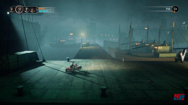 Screenshot - Steel Rats (PC)