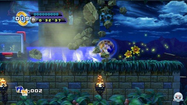 Screenshot - Sonic the Hedgehog 4: Episode II (360) 2350257