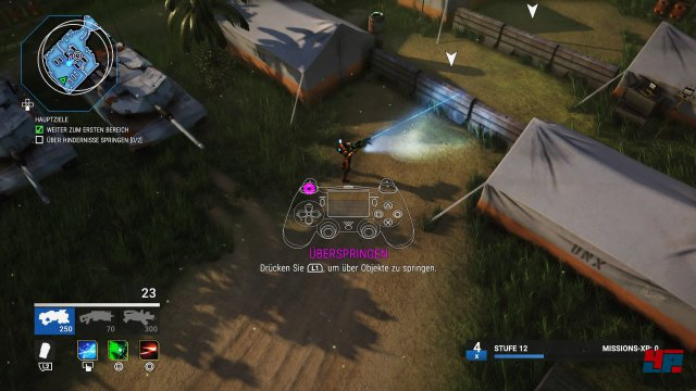 Screenshot - Alienation (PlayStation4) 92524830