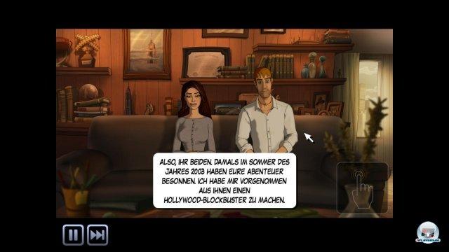 Screenshot - Hidden Runaway (PC)