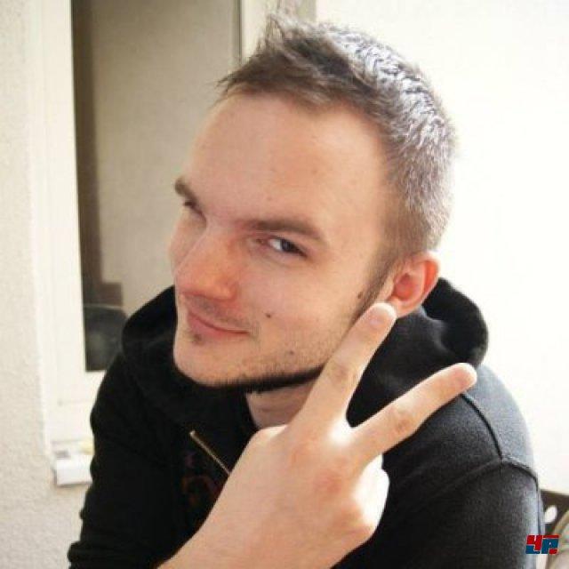 Ubisofts Creative-Director <b>Jason VandenBerghe</b> spricht darüber, ... - 92505552-medium
