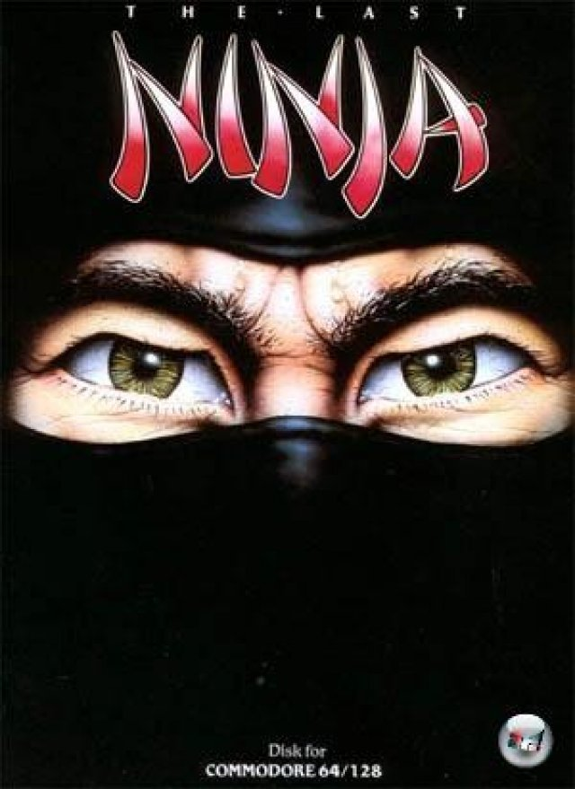Screenshot - The Last Ninja (Oldie) (PC)