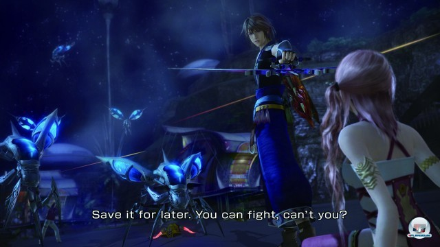 Screenshot - Final Fantasy XIII-2 (360) 2230143