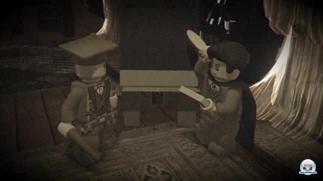 Screenshot - Lego Harry Potter: Die Jahre 5-7 (360) 2289382