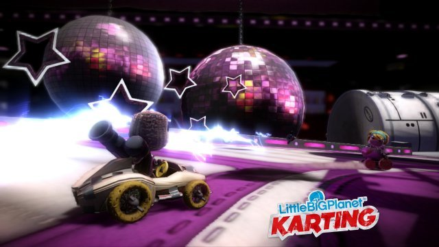 Screenshot - LittleBigPlanet Karting (PlayStation3) 2384587