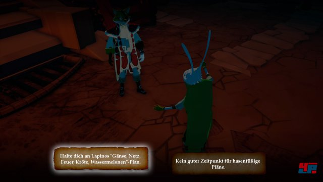 Screenshot - Stories: The Path Of Destinies (PlayStation4) 92523894