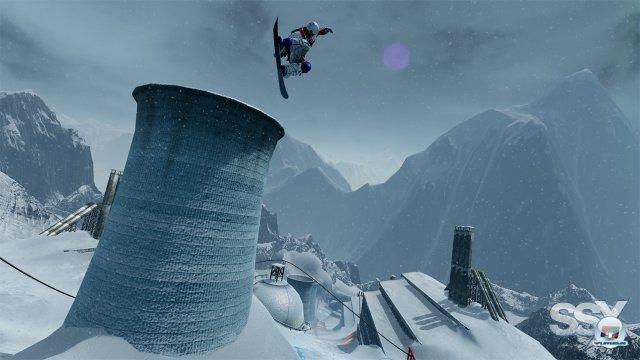 Screenshot - SSX (PlayStation3) 2270042