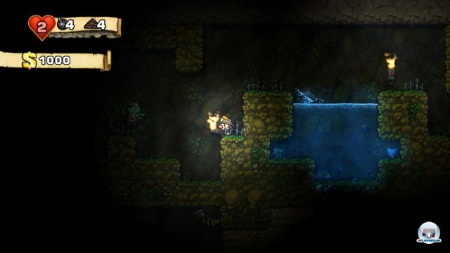 Screenshot - Spelunky (360) 2372627