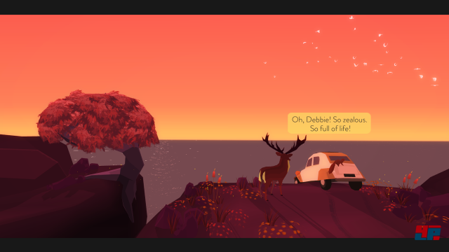 Screenshot - Far from Noise (Linux) 92533713