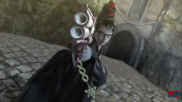 Screenshot - Bayonetta (PC) 92543931