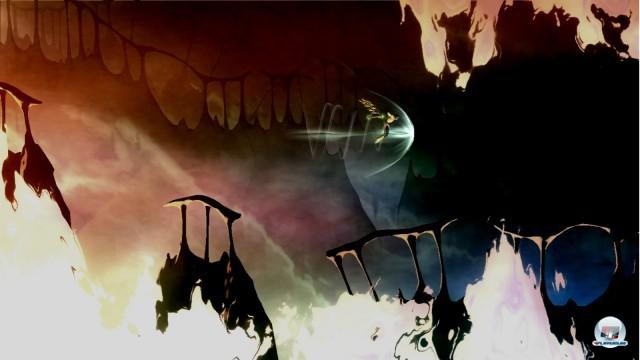 Screenshot - El Shaddai: Ascension of the Metatron (360) 2226734