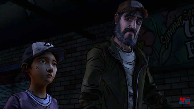 Screenshot - The Walking Dead 2 - Episode 3: In Harm's Way (360)