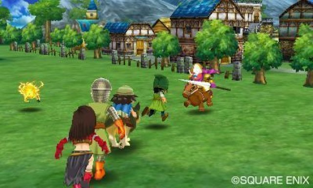 Screenshot - Dragon Quest VII (3DS) 92431172