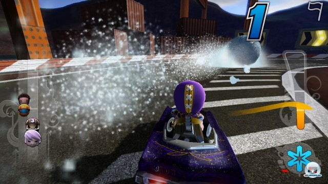 Screenshot - ModNation Racers (NGP) 2231282