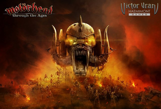 Screenshot - Motörhead through the Ages (PC)