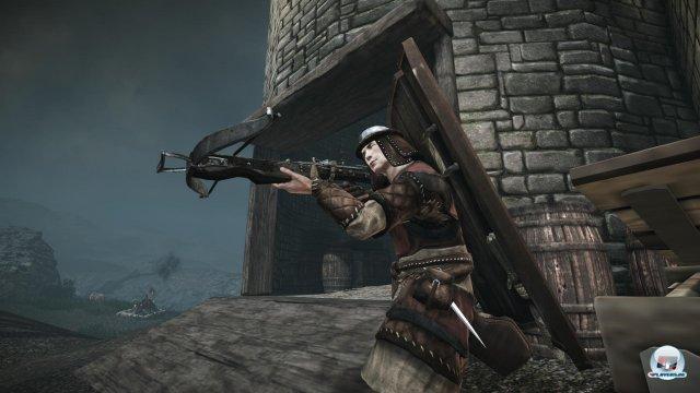 Screenshot - Chivalry: Medieval Warfare (PC) 2390097