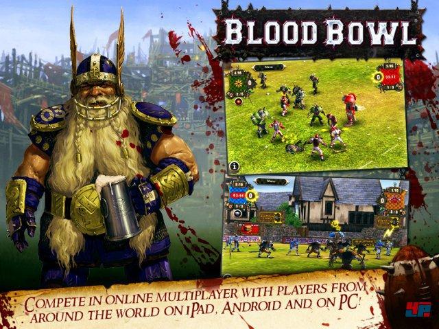 Screenshot - Blood Bowl (Android) 92485837