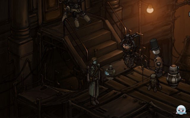 Screenshot - Primordia (PC) 92427747