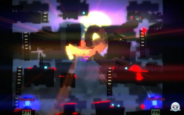 Screenshot - Gun Monkeys (PC)