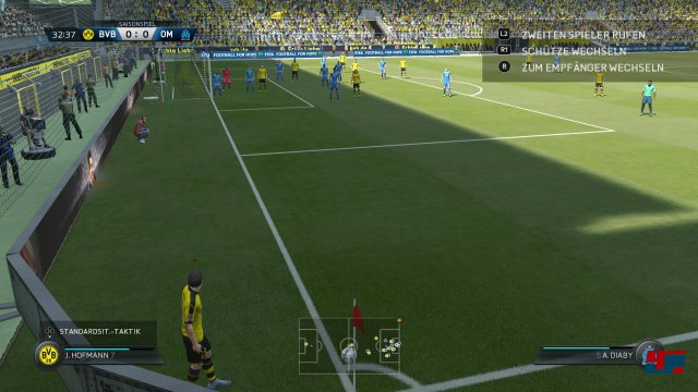 Screenshot - FIFA 16 (PlayStation4) 92513834