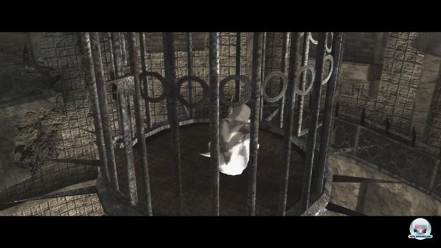Screenshot - ICO & Shadow of the Colossus HD (PlayStation3) 2233762
