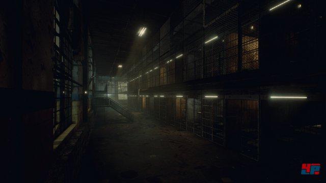 Screenshot - Inmates (PC)