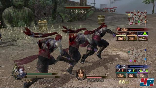 1Samurai Warriors 2 Pc Download