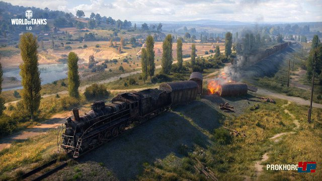 Screenshot - World of Tanks (PC) 92561869