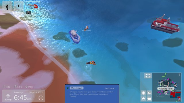Screenshot - Paradise Never (Mac)