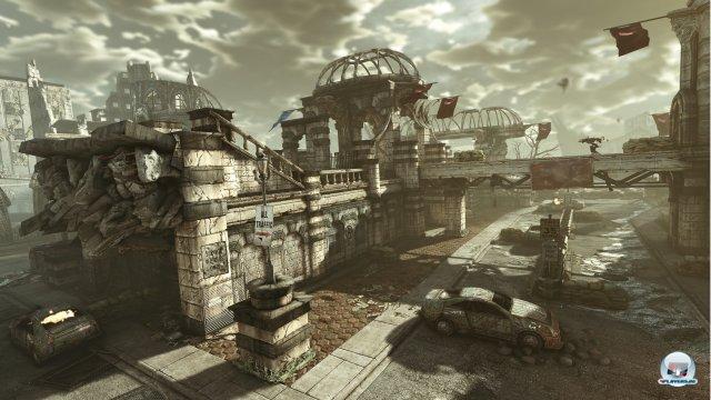 Screenshot - Gears of War 3 (360) 2257082