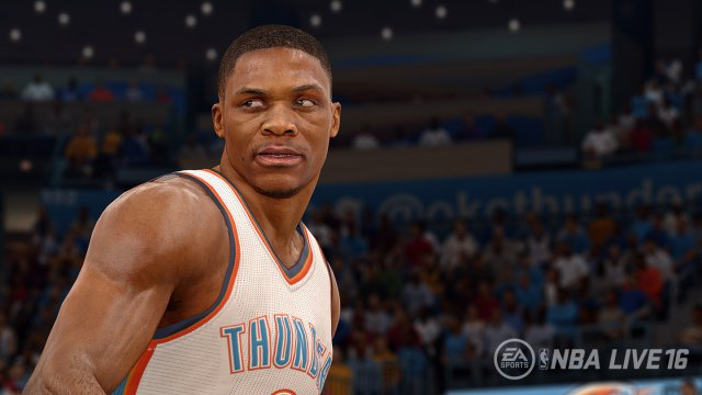 Screenshot - NBA Live 16 (PlayStation4) 92507359