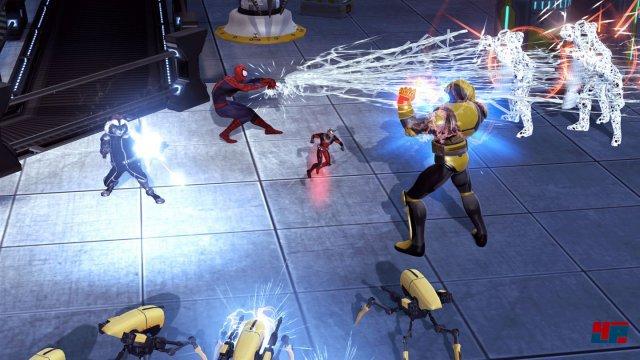 Screenshot - Marvel Heroes Omega (One) 92549330