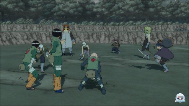 Screenshot - Naruto Shippuden: Ultimate Ninja Storm 3 (360) 92414472