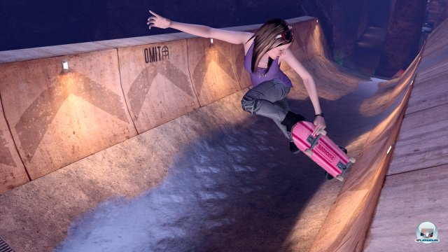 Screenshot - Tony Hawk's Pro Skater HD (360) 2353307
