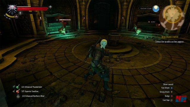 Screenshot - The Witcher 3: Wild Hunt (PC) 92514145