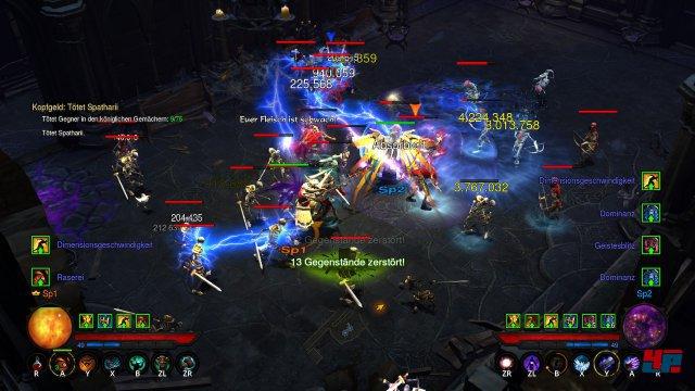 Screenshot - Diablo 3: Reaper of Souls (Switch) 92576572