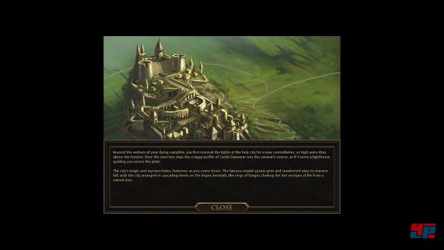 Screenshot - The Age of Decadence (PC) 92498069