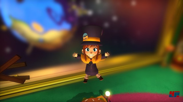 Screenshot - A Hat in Time (PC)