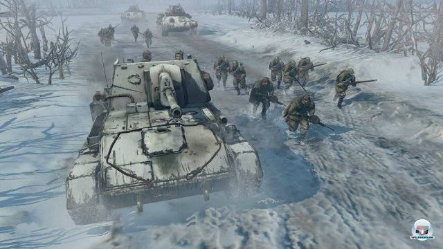 Screenshot - Company of Heroes 2 (PC) 2353607