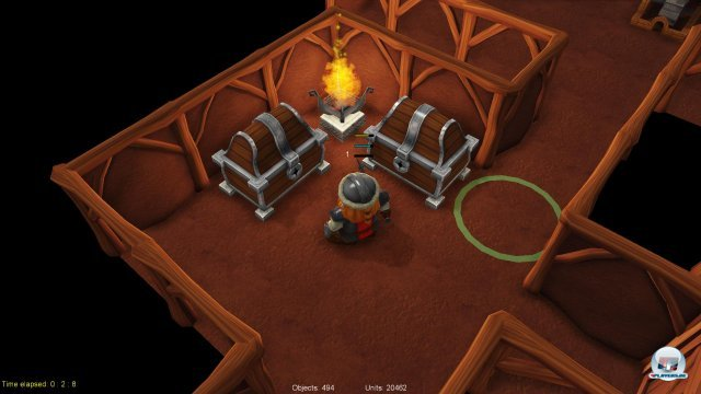 Screenshot - A Game of Dwarves (PC) 2311647