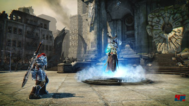 Screenshot - Darksiders (PC) 92536554