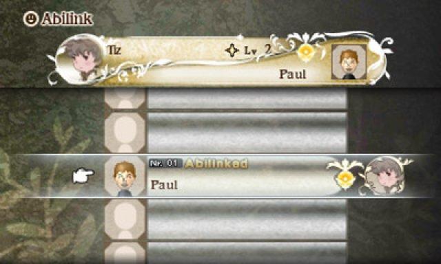 Screenshot - Bravely Default (3DS) 92473503