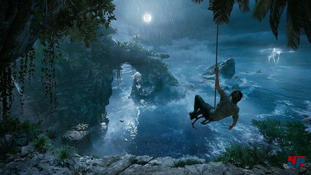 Screenshot - Shadow of the Tomb Raider (PC) 92564315