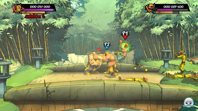 Screenshot - Lucha Fury (360) 2234814
