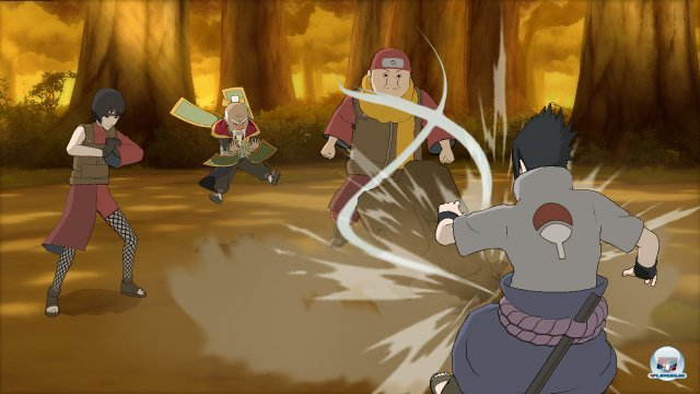 Screenshot - Naruto Shippuden: Ultimate Ninja Storm Generations (360) 2281602
