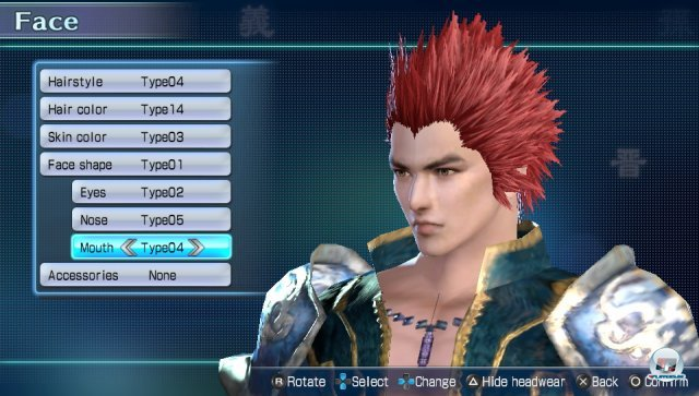 Screenshot - Dynasty Warriors: Next (PS_Vita) 2312737